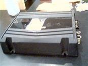 KENWOOD Car Amplifier KAC-1502 S